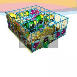 Indoor Play Gyms BY003