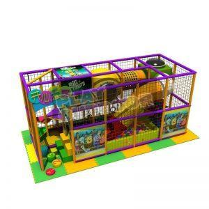 Indoor Play Gyms BY005