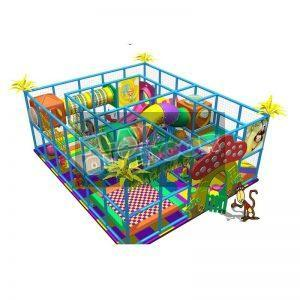 Indoor Play Gyms BY009