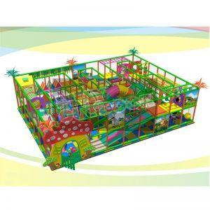 Indoor Play Gyms BY018
