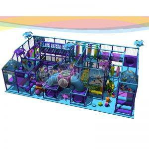 Indoor Play Gyms BY024
