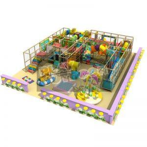 Indoor Play Gyms BY026
