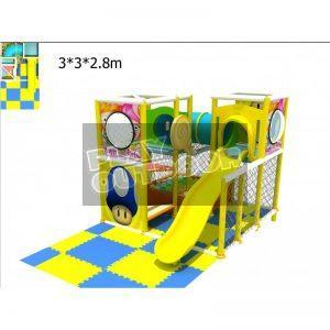 Indoor Play Gyms BY054