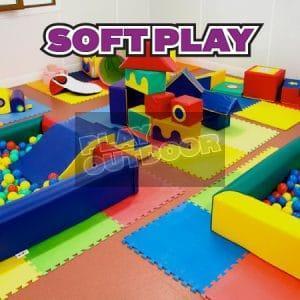 Soft Play
