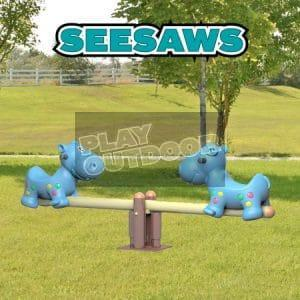 Seesaws