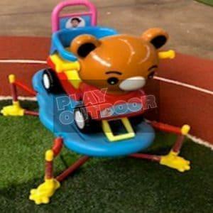 Plastic Baby Seat - HIGO-17099-3