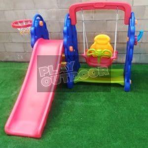 Baby Slide and Swing Set - HIGO-HT009