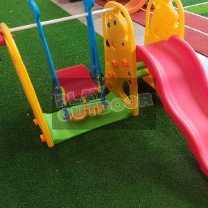 Baby Slide and Swing Set - HIGO-HT009C