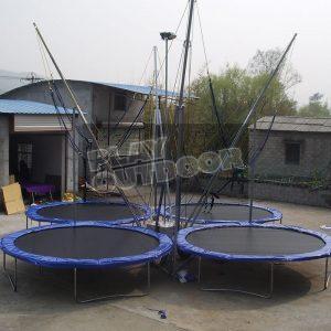Trampoline   PO-TL18014