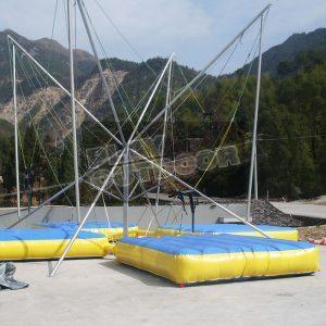 Trampoline   PO-TL18015