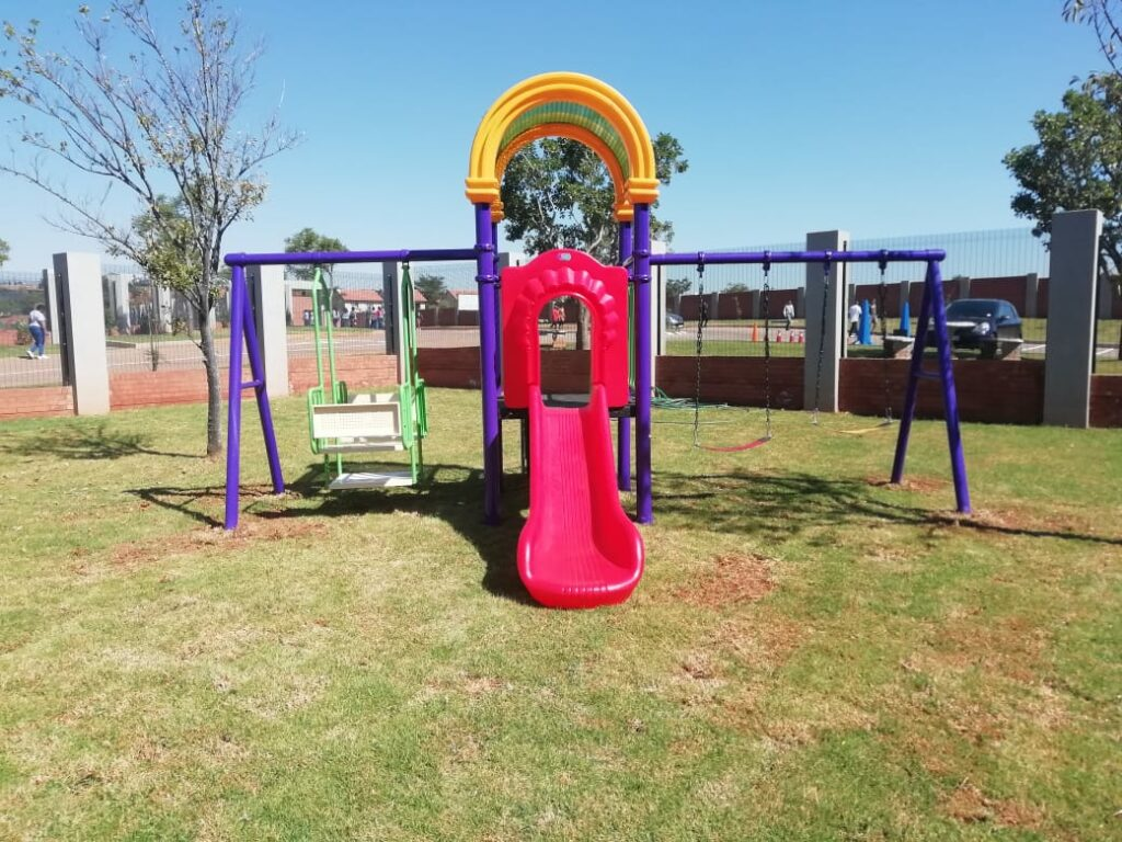 House of Christ Church Rietfontein road Mooikloof Pretoria | Play Outdoor