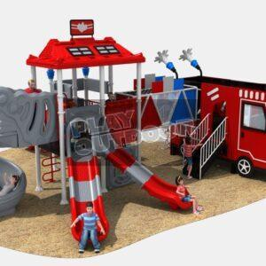 Fire Fighting | Jungle-Gym | AP-OP30351