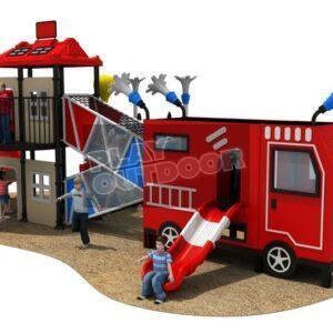 Fire Fighting | Jungle-Gym | AP-OP30352