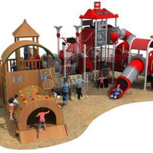 Fire Fighting | Jungle-Gym | AP-OP30353