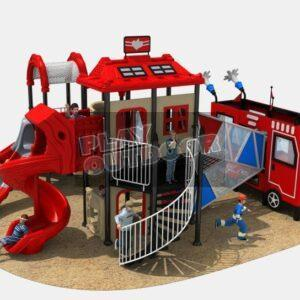 Fire Fighting | Jungle-Gym | AP-OP30356