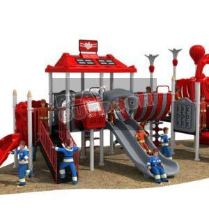 Fire Fighting | Jungle-Gym | AP-OP30357