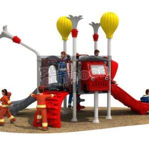 Fire Fighting | Jungle-Gym | AP-OP30358