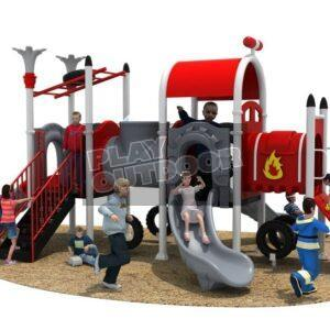 Fire Fighting | Jungle-Gym | AP-OP30361