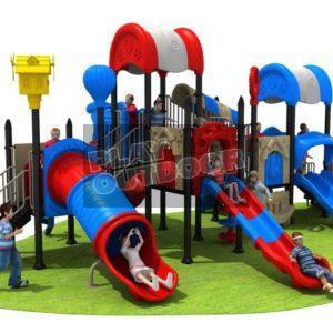 Pepsi House   Jungle-Gym   AP-OP30460