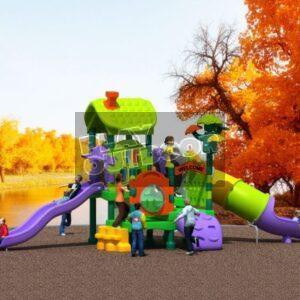 Toddlers Full Plastic Series | Jungle-Gym | AP-OP10102