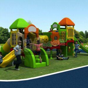 Toddlers Full Plastic Series | Jungle-Gym | AP-OP30004
