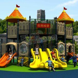 Classic Castle Series | Jungle-Gym | AP-OP31001