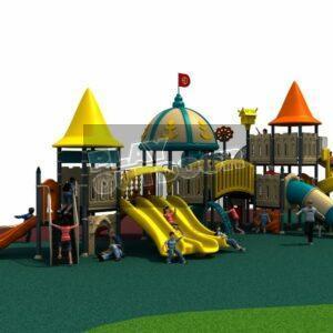 Classic Castle Series | Jungle-Gym | AP-OP31005