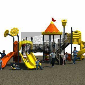 Classic Castle Series | Jungle-Gym | AP-OP31010