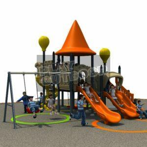 Classic Castle Series | Jungle-Gym | AP-OP31011