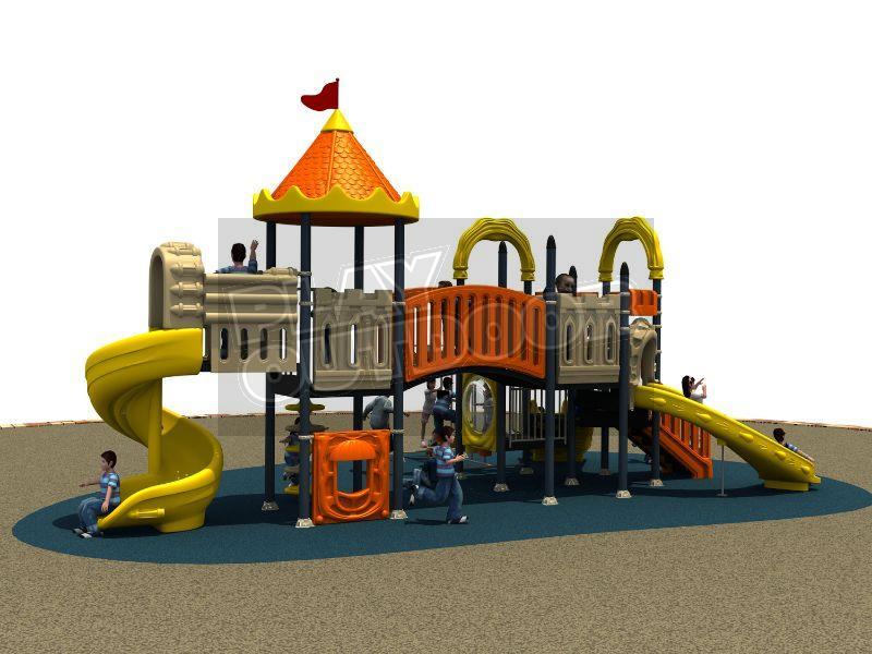 Classic Castle Series   Jungle-Gym   AP-OP31012