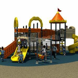 Classic Castle Series | Jungle-Gym | AP-OP31012
