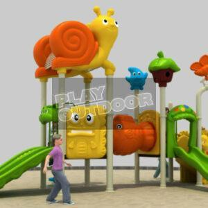 Snail Series | Jungle-Gym | AP-OP22-187-1