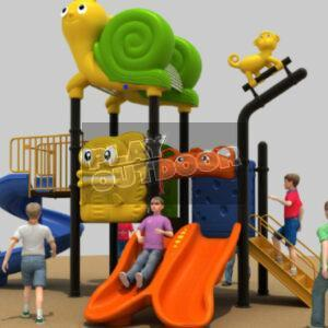 Snail Series | Jungle-Gym | AP-OP22-192-1